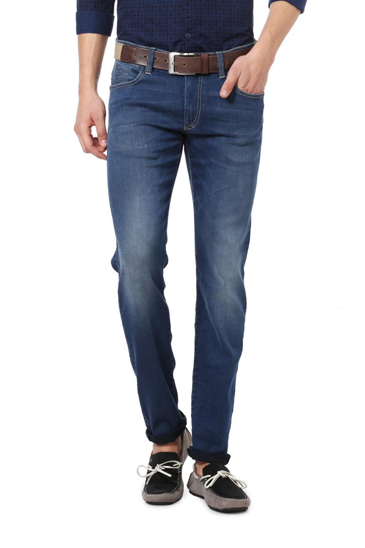 Allen Solly Jeans