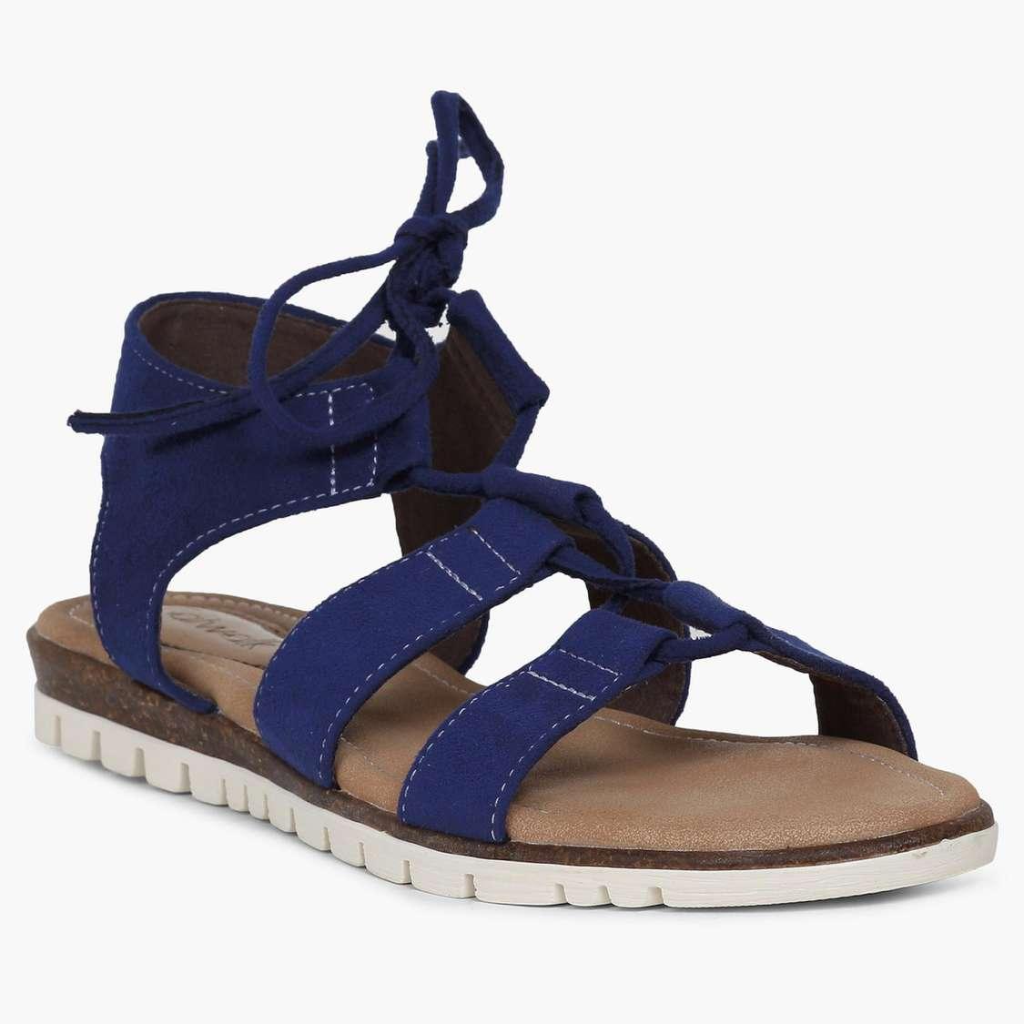 CATWALK Gladiator Sandals