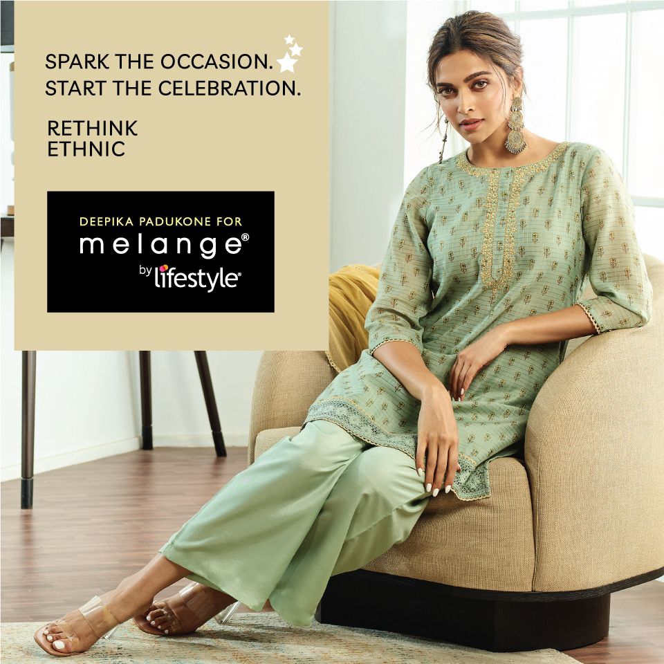 Rethink-ethnic-this-festive-season-with-Lifestyle's-all-new-collection