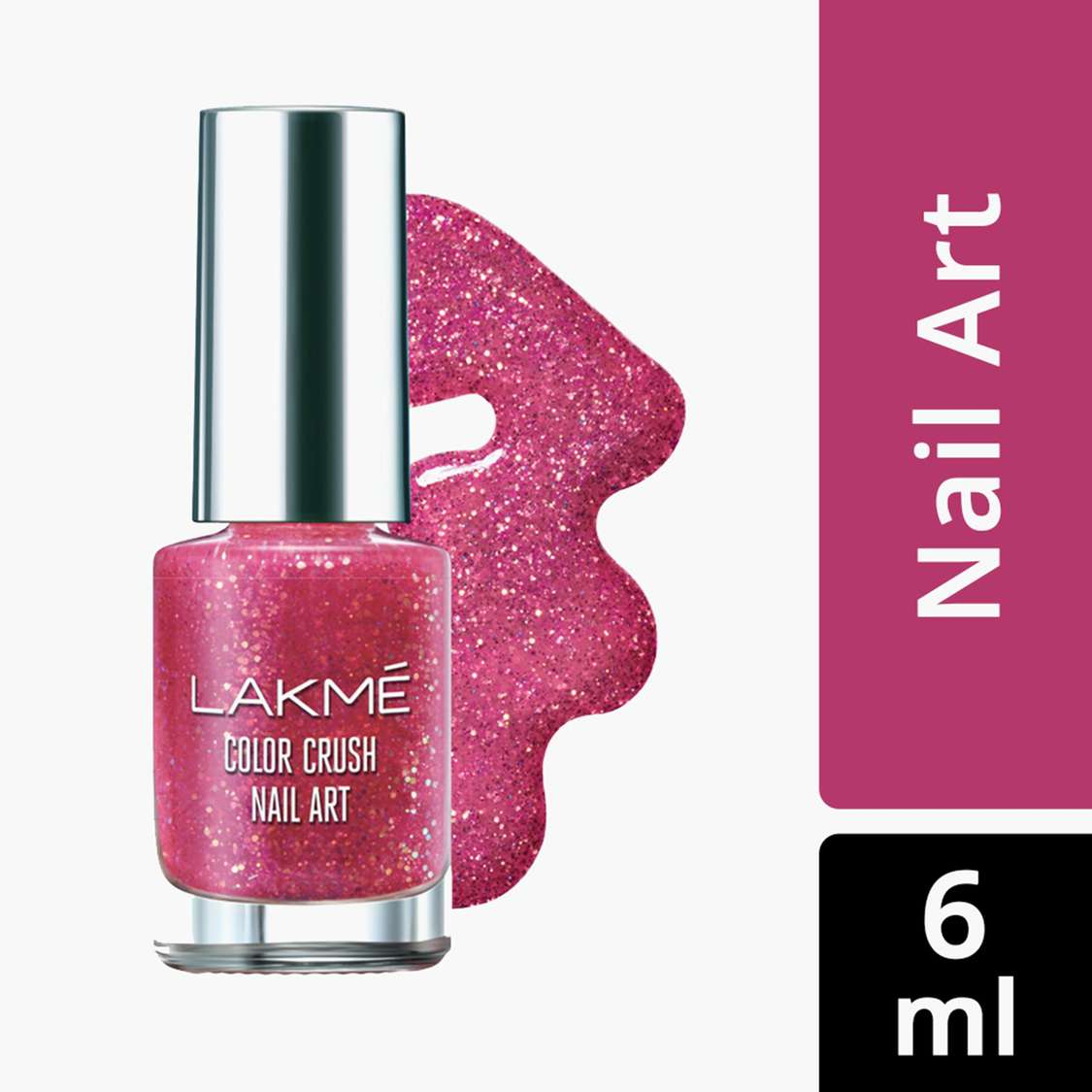 LAKME Color Crush Nail Art