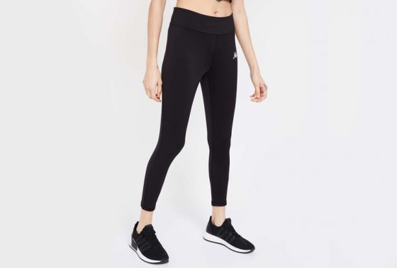 KAPPA-Solid-Hydroway-Lightweight-Cropped-Skinny-Tights1