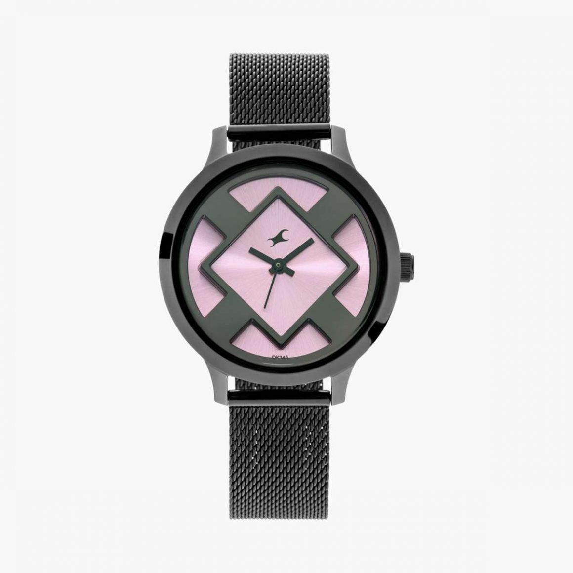 FASTRACK Women Analog Watch with Mesh Strap - 6210NM02