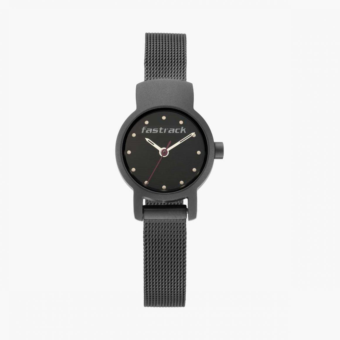 FASTRACK Women Hitlist Solid Analog Watch- 2298NM01