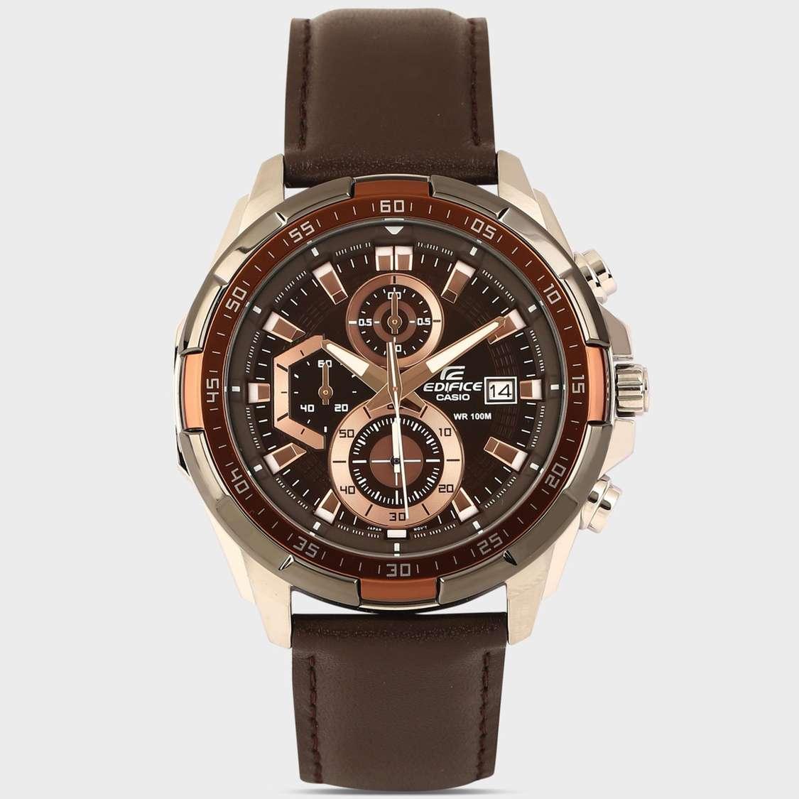 CASIO Edifice Analog Watch EX194