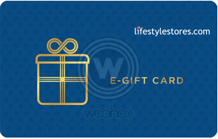 Lifestyle Online Gift Cards