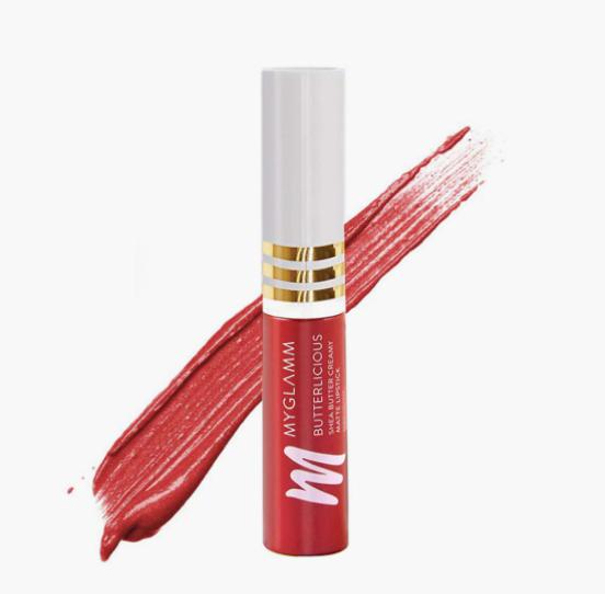 MYGLAMM Butterlicious Matte Lipstick