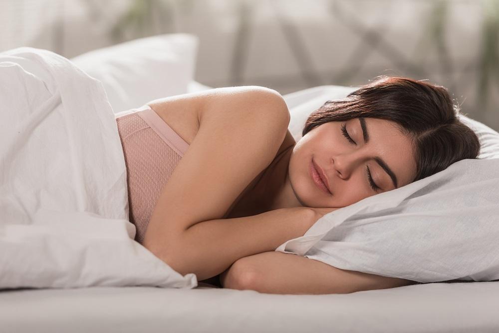 The sleep factor