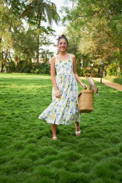shop Boho dresses online india