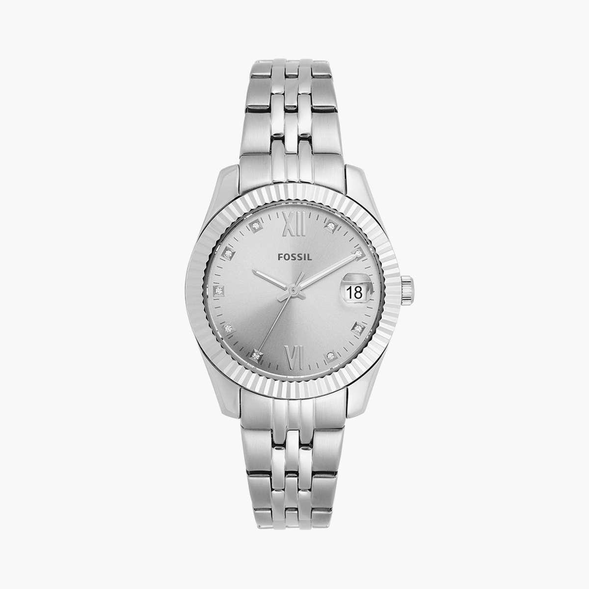 4.FOSSIL Scarlette Mini Women Analog Watch- ES4897