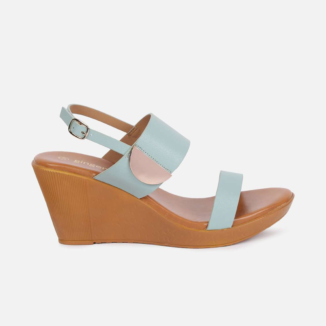 Women Solid Wedges