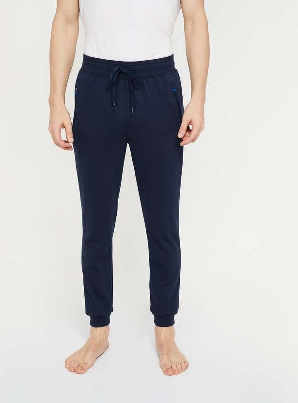 JOCKEY Solid Jogger Pants
