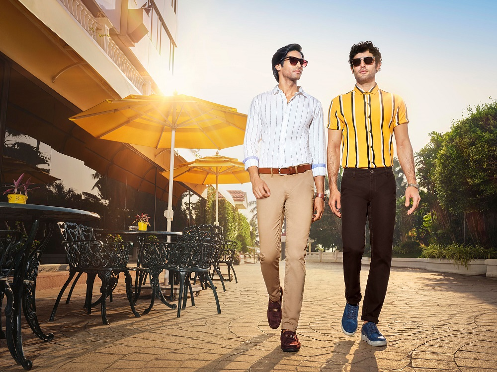 mens wear lifestyle stores