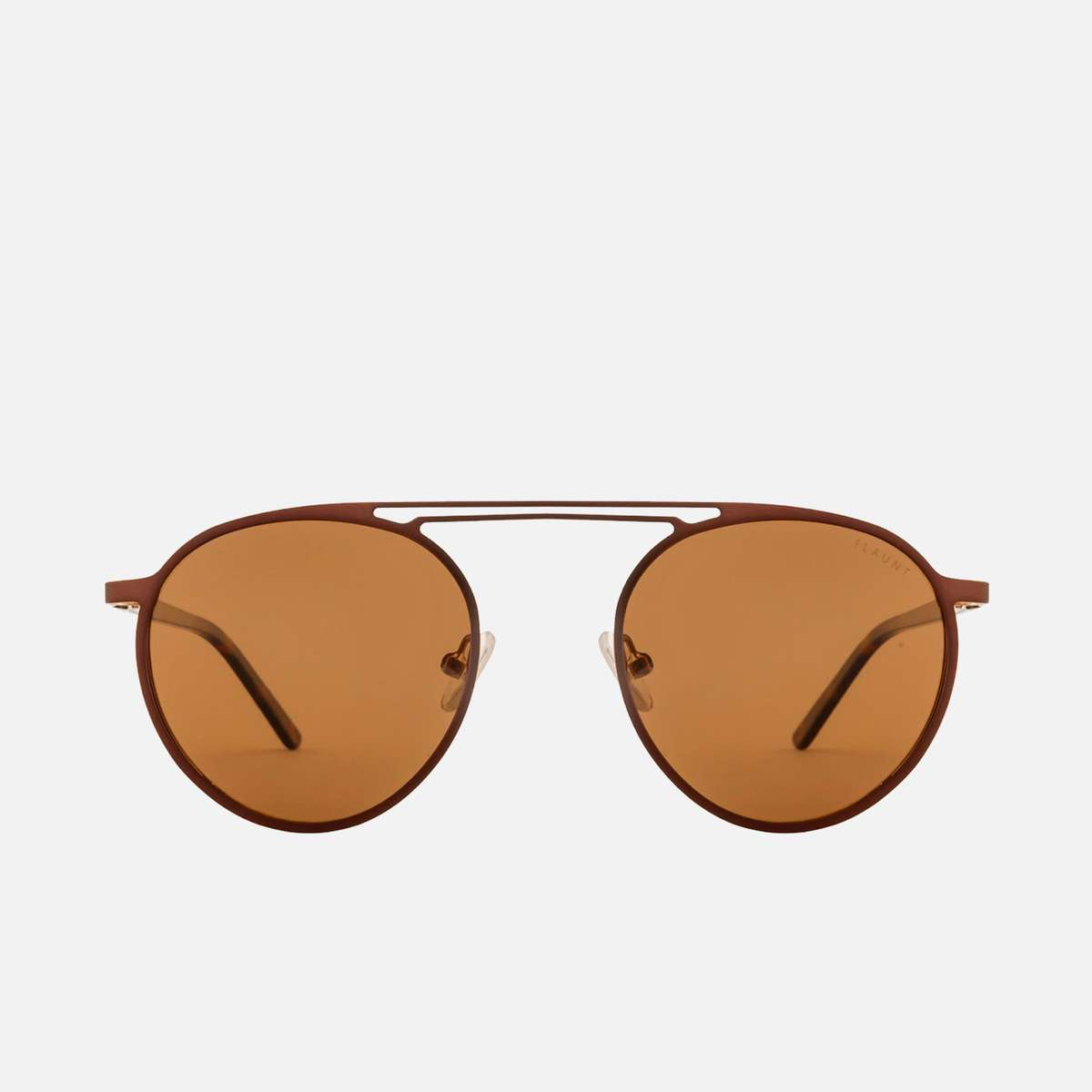 4.FEMINA FLAUNT Women UV-Protected Oval Sunglasses- 9002-C1