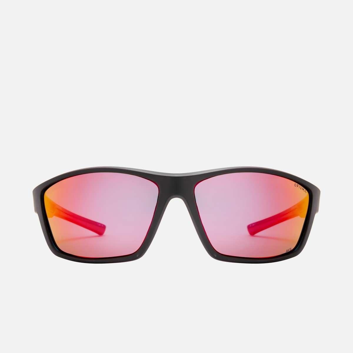 4.OPIUM Men Sporty Polarized Sunglasses OP-1811-C03