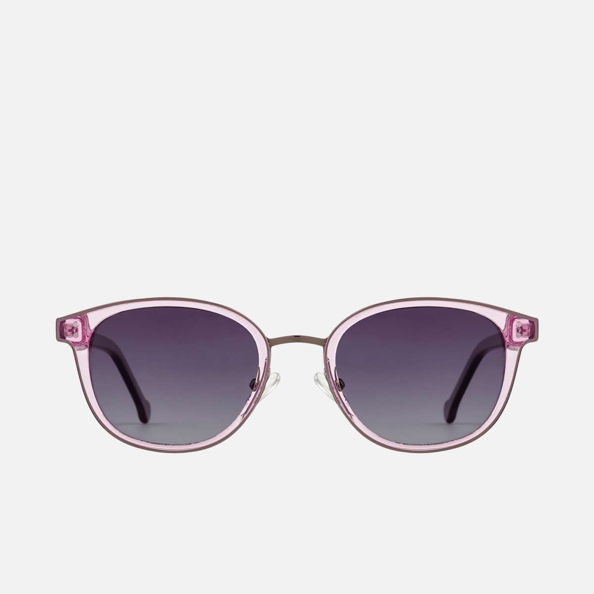 5.FEMINA FLAUNT Women UV-Protected Oval Sunglasses- 9014-C2