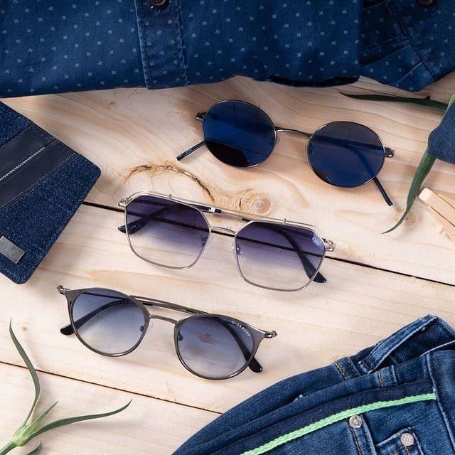 classy shades of eyewear
