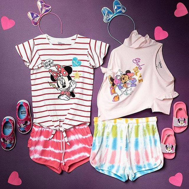 perfect playdate outfit