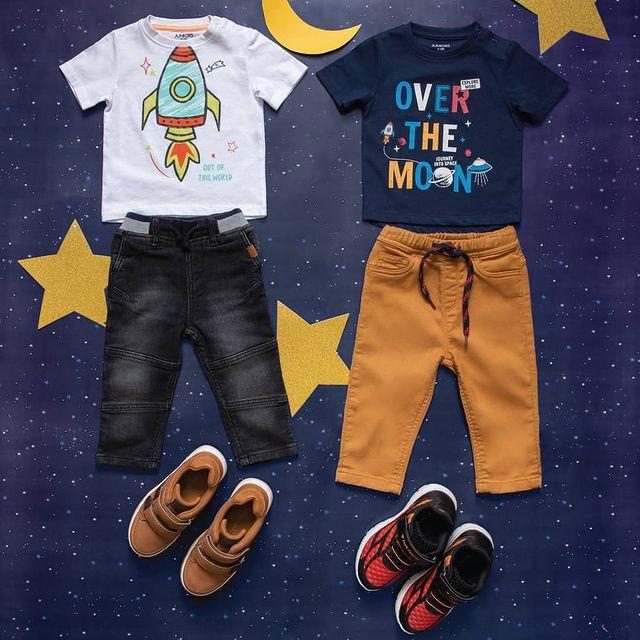 playful t-shirts