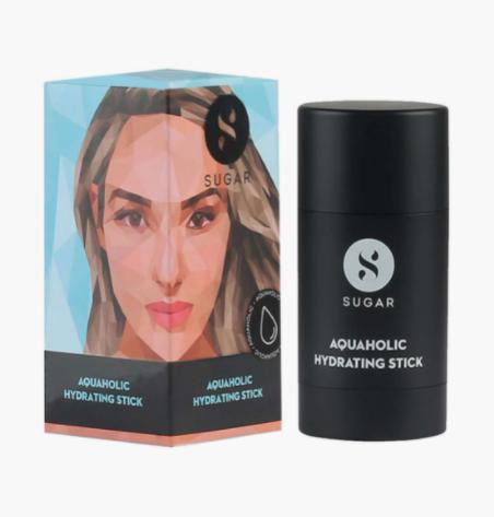 SUGAR Aquaholic Hydrating Stick - best skincare brands in india