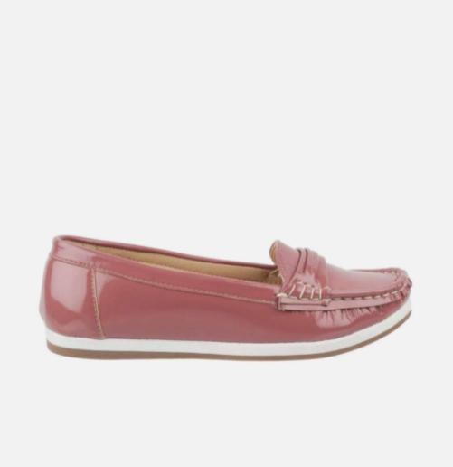CATWALK Women Solid Loafers