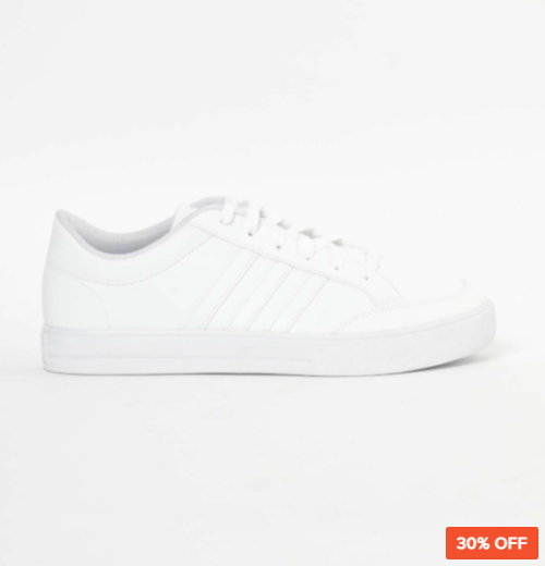 ADIDAS Vs Set Low-Top Casual Shoes