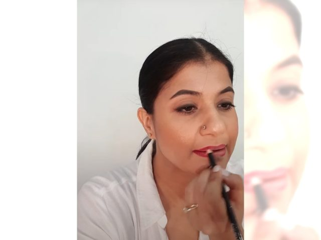 Beauty Master class with Beauty Expert Anjum and ColorBar
