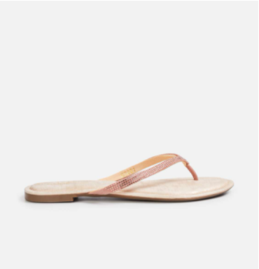 CODE Women Embellished Flats - Code by Lifestyle