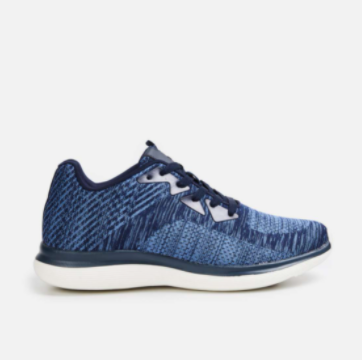 FORCA Men Textured Lace-up Shoes - Forca by Lifestyle