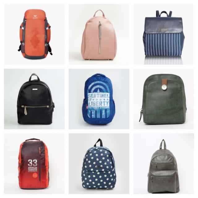 Types of Bags - Lifestyle Fashion