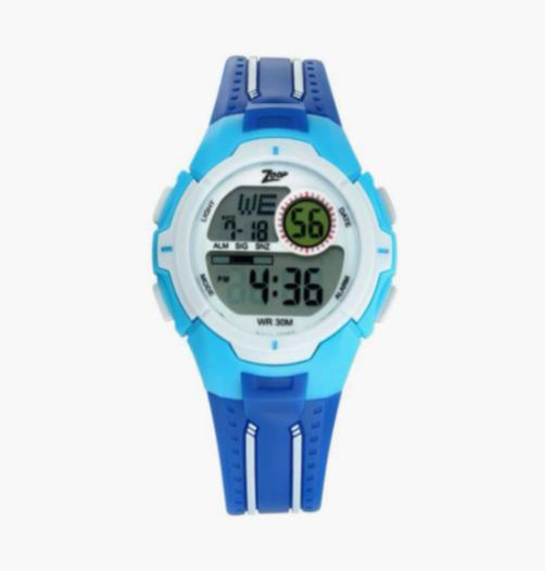 ZOOP Kids Digital Watch