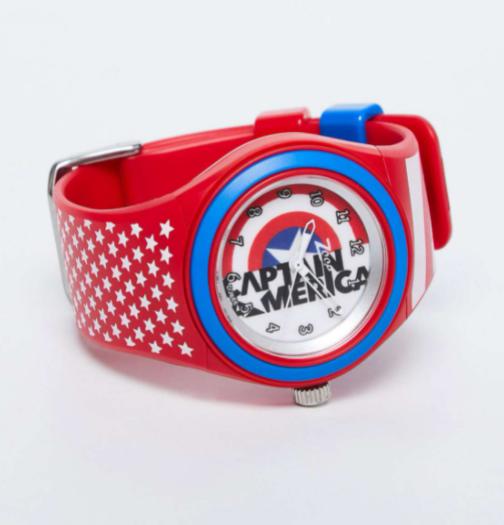 ZOOP Kids Wristwatch