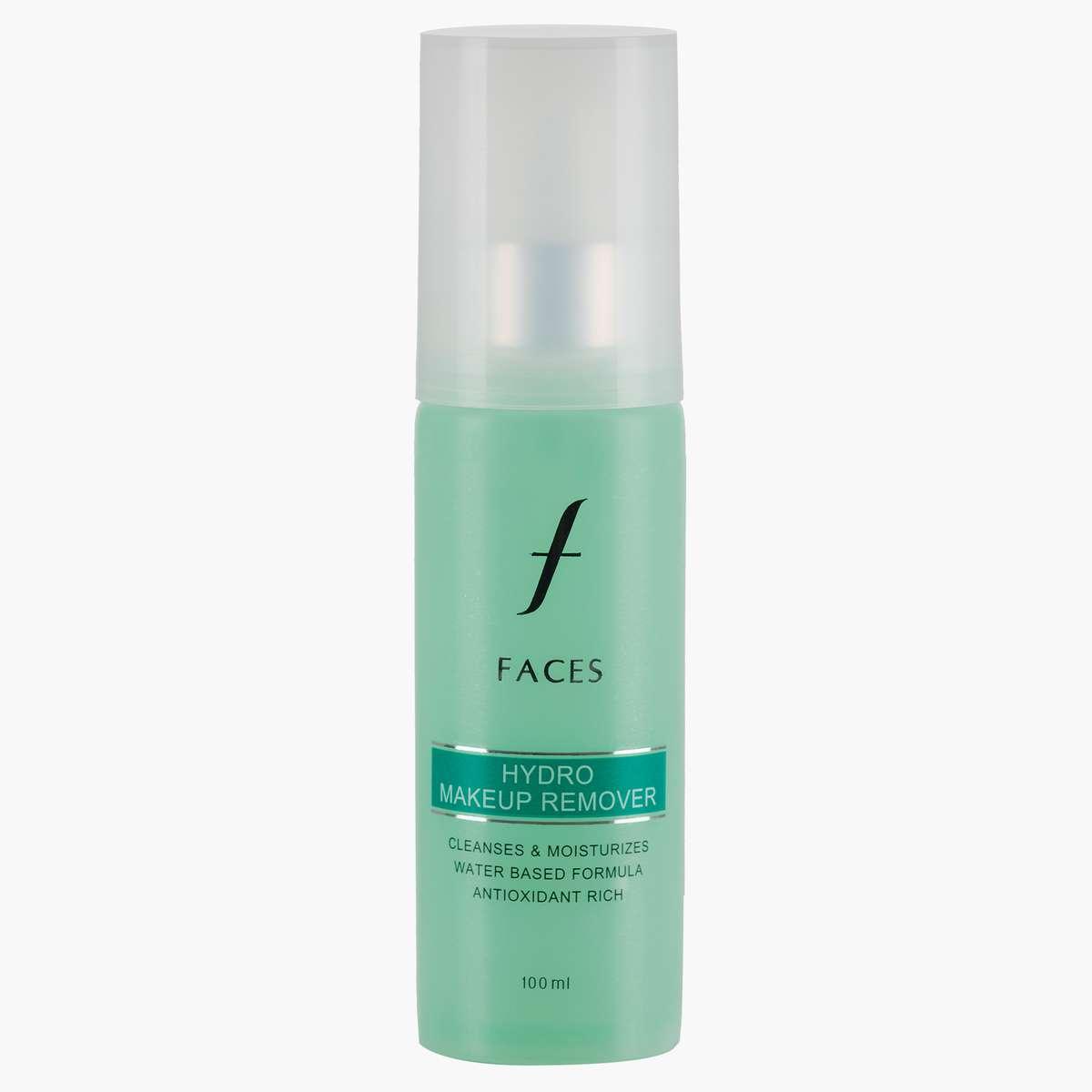 FACES CANADA Makeup Remover