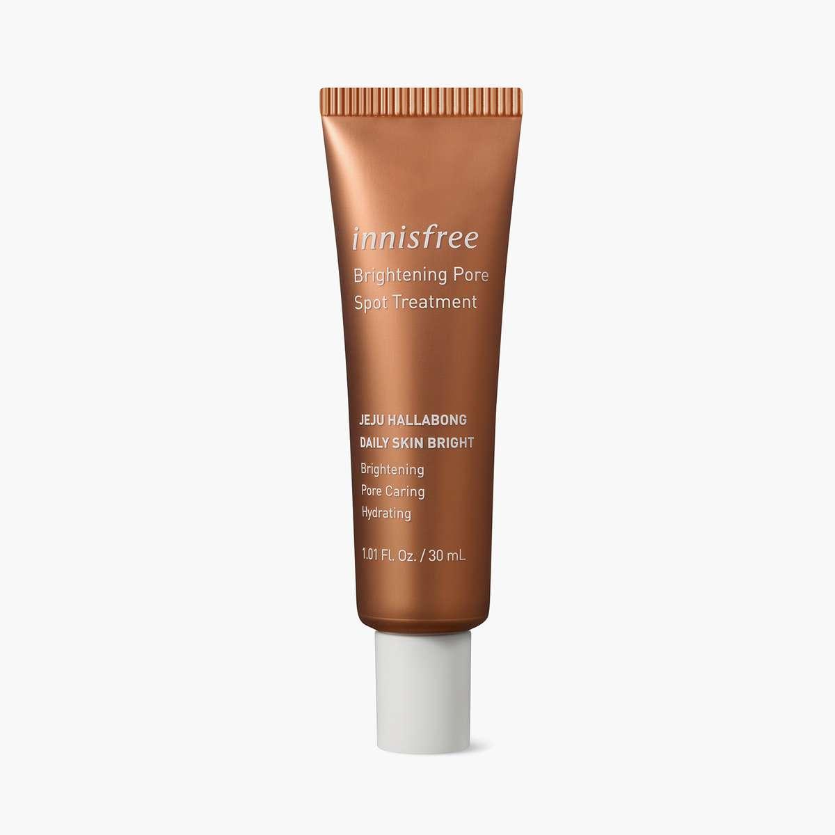 INNISFREE Brightening Pore Spot Treatment- 30ml