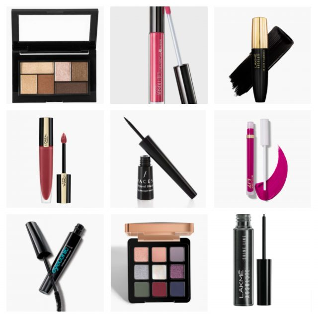 Best makeup products - Lifestyle